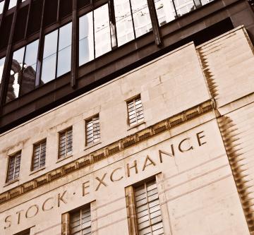 Stock Market Trading at TSE