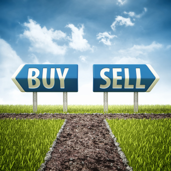 Options trading generally still requires the trader to decide on a direction, but can be a lower risk way to buy or sell an asset