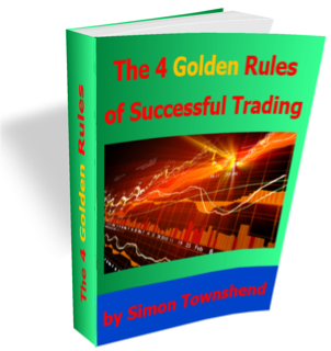 Daytraders and Swingtraders alike love my 4 Golden Rules